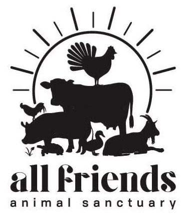 All Friends Animal Sanctuary: A Safe Haven for Animals in Las Vegas